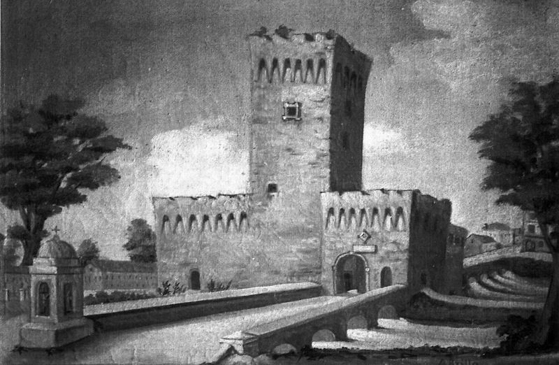 Il castello di piove di sacco - Mercatino piove di sacco ...